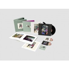 Presence [Super Deluxe Edition] [2LP+2CD+Book]