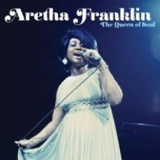 The Queen of Soul [4CD]