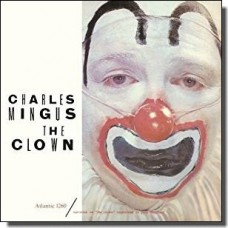 The Clown [CD]