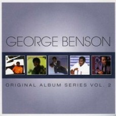Original Album Series 2 [5CD]