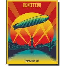 Celebration Day [Blu-ray+2CD]