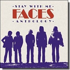 Stay With Me: The Faces Anthology [2CD]