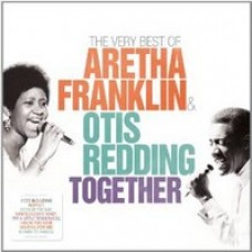 The Very Best of Aretha Franklin & Otis Redding Together [2CD]