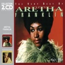 The Very Best of Vol. 1 / The Very Best of Vol. 2 [2CD]