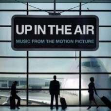 Up In the Air [CD]