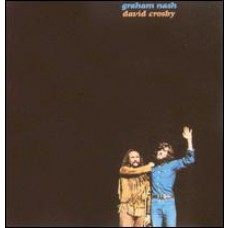 Graham Nash & David Crosby [CD]