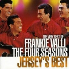 Jersey's Best: The Very Best of [2CD]