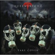 Take Cover [CD]