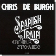 Spanish Train & Other Stories [CD]