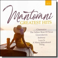 Greatest Hits [2CD]