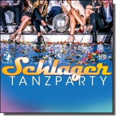 Schlager Tanzparty [2CD]