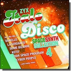 ZYX Italo Disco Spacesynth Collection 4 [2CD]