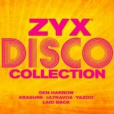 ZYX Disco Collection [2CD]