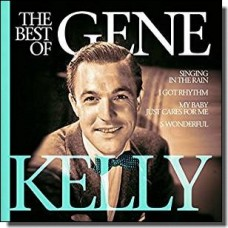 The Best of Gene Kelly [CD]