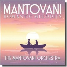 Mantovani - Romantic Melodies [CD]