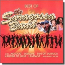 The Best of The Saragossa Band [2CD]