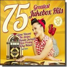75 Greatest Jukebox Hits [3CD]