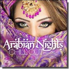 Arabian Nights-Chill Out [2CD]