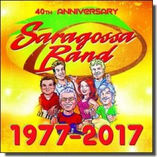 1977-2017 [40th Anniversary Box] [3CD]