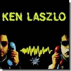 Ken Lazlo [LP]