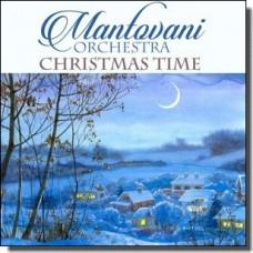Christmas Time [CD]