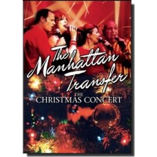 Christmas Concert [DVD]