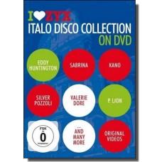 Italo Disco Collection [DVD]