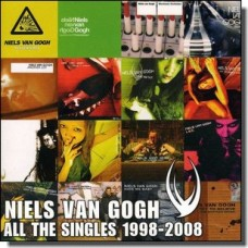 All The Singles 1998-2008 [CD]