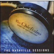 Down the Old Plank Road: The Nashville Sessions [CD]