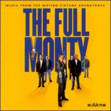 The Full Monty [CD]