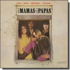 The Mamas & The Papas [LP]