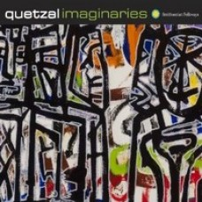 Imaginaries [CD]