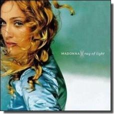 Ray of Light [CD]