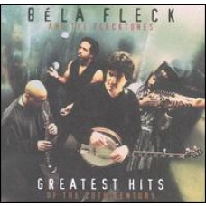 Greatest Hits of the 20th Century [CD]