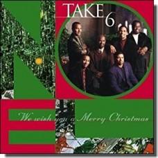 We Wish You a Merry Christmas [CD]