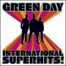 International Superhits! [CD]