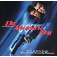 Die Another Day [CD]