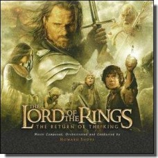 Lord of the Rings: The Return of the King [CD]