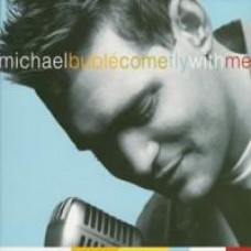 Come Fly With Me [CD+DVD]