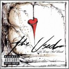 In Love and Death [CD]