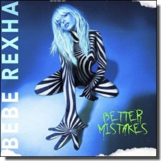 Better Mistakes [CD]