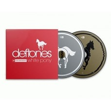 White Pony [20th Anniversary Deluxe Edition] [2CD]