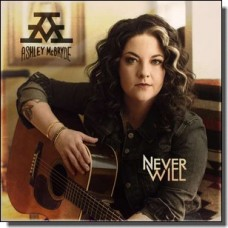 Never Will [CD]