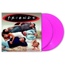 Friends [25th Anniversary Coloured Edition] [2LP]
