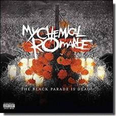 The Black Parade Is Dead! (Live) [2LP]