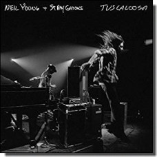 Tuscaloosa (Live 1973) [CD]