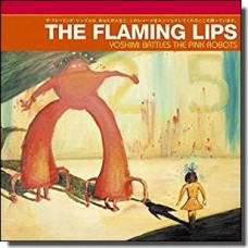 Yoshimi Battles the Pink Robot [Picture Disc Edition] [LP]