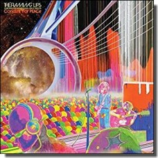 Flaming Lips Onboard the International Space [CD]