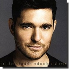 Nobody But Me [Deluxe Edition] [CD]