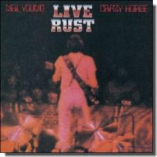 Live Rust [2LP]